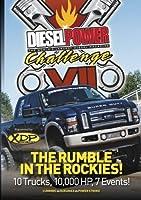 Diesel Power Challenge VII [DVD] [Import]