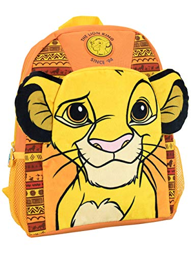 Disney Mochila para Niños The Lion King