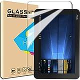 ASUS TransBook Mini T103HAF ガラスフイルム TransBook Mini T103HAF フイルム 日本旭硝子製 強化ガラス 液晶 保護フィルム 貼り付け簡単 硬度9H 防指紋 透過率98.5%