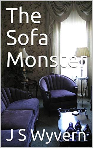 The Sofa Monster (English Edition)