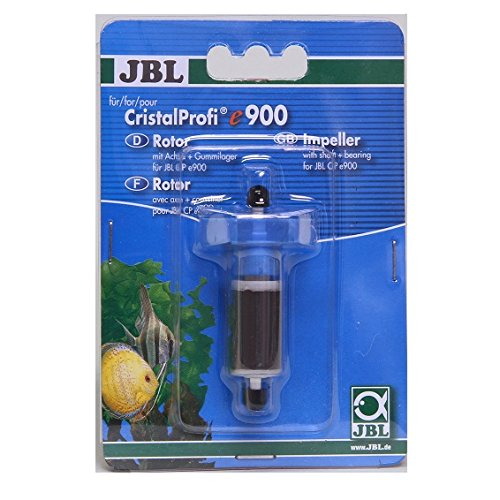 Jbl - Cristalprofi Rotor Et Axe E900