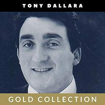 Tony Dallara - Gold Collection