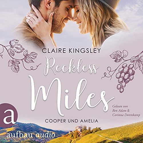 Reckless Miles - Cooper und Amelia Titelbild