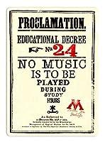 警告Avisoティンサイン壁鉄絵レトロプラークヴィンテージ金属シート装飾ポスター面白いポスター吊り工芸品バーガレージカフェホーム