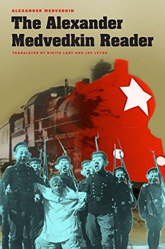 Alexander Medvedkin Reader (Cinema and Modernity)
