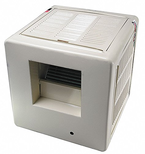 Dayton 5EAJ8 Dehumidifier, 50 Pts, 115V, 60 Hz