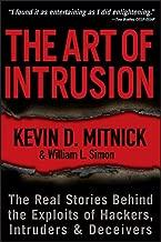 Best art of intrusion Reviews