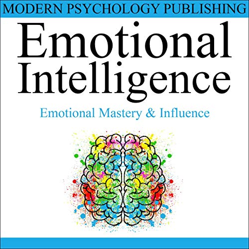 Emotional Mastery & Influence audiobook cover art