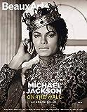 Michael Jackson on the wall - Au Grand Palais