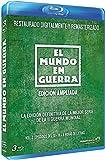 El Mundo En Guerra - Volumen 2 (Edición Ampliada) [Blu-ray]