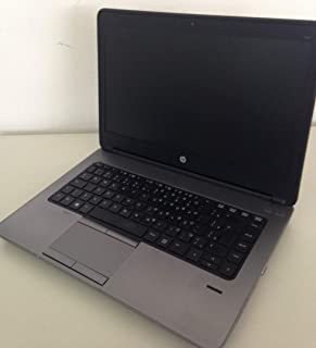 Notebook Hp Probook 640 I5 4300m 4gb Hd 320gb Windows 10 - Seminovo!