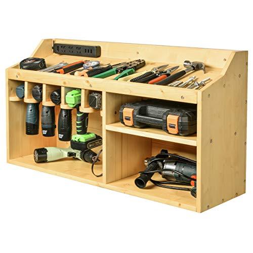 XCSOURCE Power Tools Storage Organizers