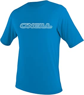 O'Neill Toddler Basic Skins UPF 50+ Short Sleeve Sun Shirt