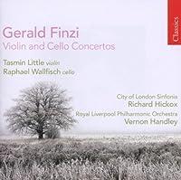 Violin & Cello Concertos by BAX / BRITTEN / BRIDGE / STANFORD (2007-02-13)