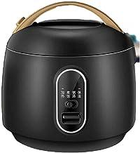 Cuiseur à riz 1,6 litre Mini cuiseur à riz mécanique multifonction à l'ancienne 2-3 personnes ou pot à soupe Peut être uti...