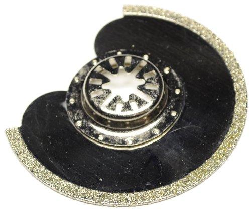 Original Enez Für Fein Multimaster 1 X E Cut Diamant-Segmentsägeblatt 90mm (40)