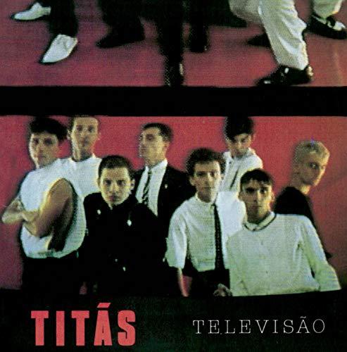 Televisao [CD]
