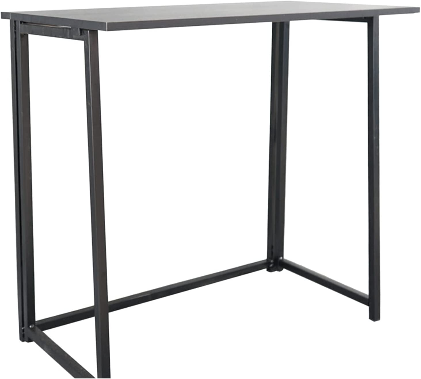 Simple Collapsible MDF Laptop Table Desk Study Max 49% Purchase OFF Station; Working