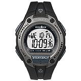 Timex Orologio Digitale Quarzo Uomo con Cinturino in Resina TW5M139009J