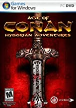 AGE OF CONAN PC by Eidos