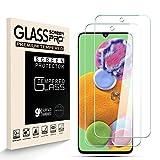 HJX Panzerglas Schutzfolie für Samsung Galaxy A90 5G,