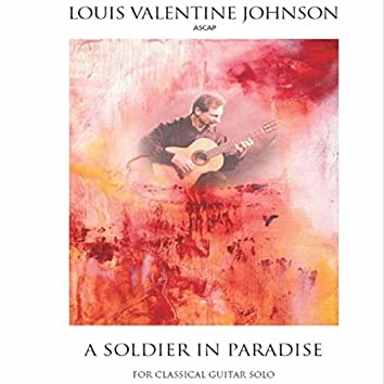 A Soldier in Paradise