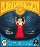 Jesus and the Lions' Den (Tales That Tell the Truth)
