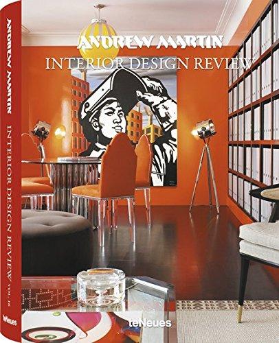 Interior Design Review: Volume 16