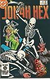 Jonah Hex no. 84 Carnival of Doom