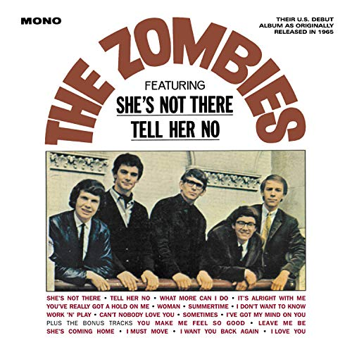The Zombies [Analog] - The Zombies