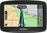 TomTom GPS Voiture Start 42 - 4,3 Pouces, Cartographie Europe 49