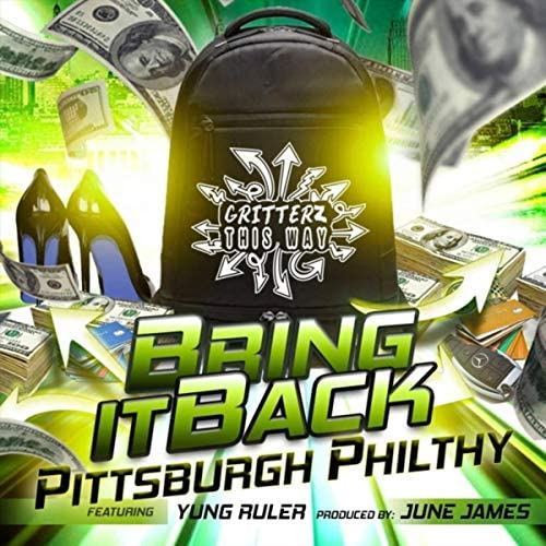 Pittsburgh Philthy feat. Yung Ruler