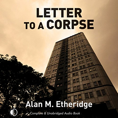 Letter to a Corpse cover art