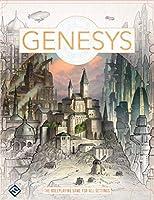 Genesys コアルールブック