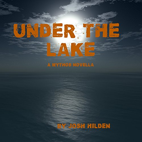 Under the Lake: A Mythos Story audiobook cover art