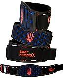Bear KompleX 6' Strength Weightlifting Belt for Men & Women, Durable, Easily Adjustable,...