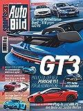 Auto Bild Sportscars 4/2021 'GT3'
