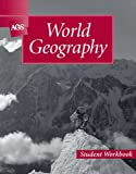 WORLD GEOGRAPHY STUDENT WORKBOOK