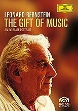 Leonard Bernstein: The Gift of Music by Lauren Bacall