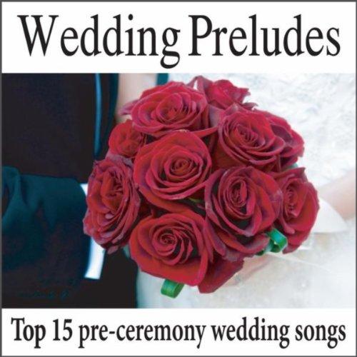 wedding prelude - 1
