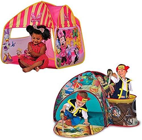 solo para ti Pack Pack Pack tienda Jake 5605243136186 + tienda Minnie Mouse 5605243136155  comprar ahora