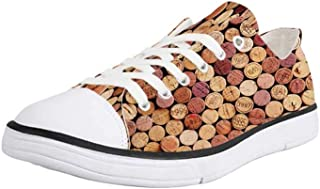 Best gourmet cork sneakers Reviews