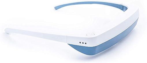 Nieuw model! Luminette 3 – lichttherapiebril – verhoog je energie, regelt je slaap