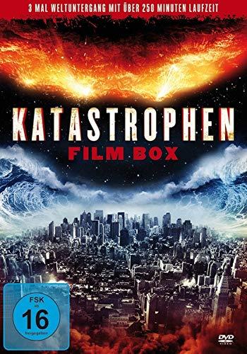 Katastrophen Film Box