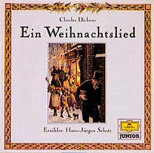 Ein Weihnachtslied (Deutsche Grammophon Junior)