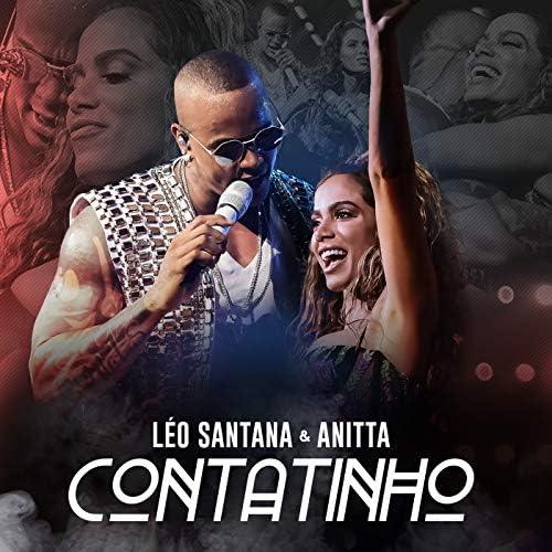 Léo Santana & Anitta