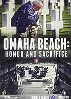 Omaha Beach: Honor & Sacrifice [DVD] [Import]
