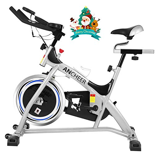 ANCHEER-A5001 Stationary Bike