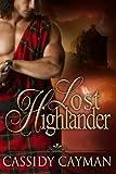 Free eBook - Lost Highlander
