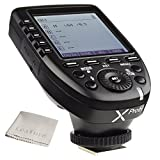 Best Nikon Ttl Flashes - GODOX XPro-N Flash Trigger with Professional Functions Support Review